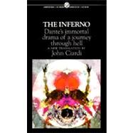 The Divine Comedy Volume 1: The Inferno,9780451628046
