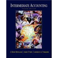 Intermediate Accounting : With Coach, Essentials of Accounting CD, Alternate Problems and S and P Package,9780072508062
