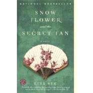 Snow Flower and the Secret Fan, 9780812968064