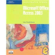 Microsoft Office Access 2003-Illustrated Complete,9780619188085