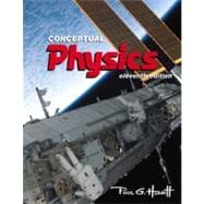 Conceptual Physics,9780321568090