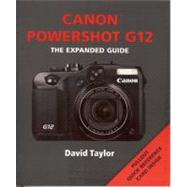 Canon Powershot G12, 9781907708091  