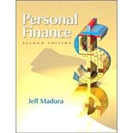 Personal Finance with Financial Planning Workbook and Software