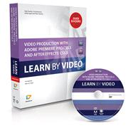 Video Production with Adobe Premiere Pro CS5.5 and After Eff..., 9780321788092