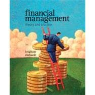 Financial Management Theory & Practice (with Thomson ONE - Business School Edition 1-Year Printed Access Card),9781439078099