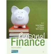 Personal Finance, 9780230348110