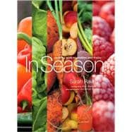 In Season : Cooking with Vegetables and Fruits, 9780789318114  
