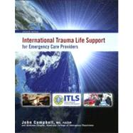 International Trauma Life Support for Emergency Care Providers and Resource Central EMS -- Access Card Package