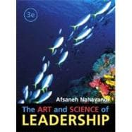The Art and Science of Leadership,9780130458124