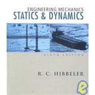Engineering Mechanics: Statistics and Dynamics