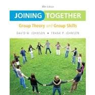 Joining Together : Group Theory and Group Skills,9780132678131