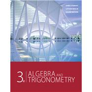 Algebra and Trigonometry,9780840068132