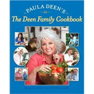 Paula Deen's The Deen Family Cookbook,9780743278133