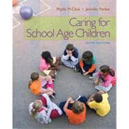 Caring for School-Age Children,9781111298135