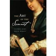 The Art of the Sonnet, 9780674048140  