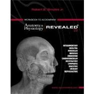 Workbook to accompany Anatomy & Physiology Revealed Version 2.0