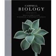 Campbell Biology with MasteringBiology (9th Edition)