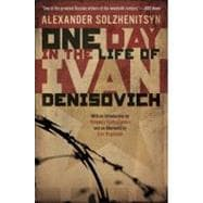 One Day in the Life of Ivan Denisovich, 9780451228147  