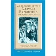 Chronicle of the Narvez Expedition,9780393918151