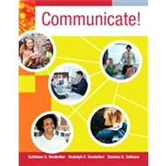 Communicate!