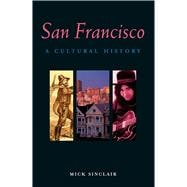 San Francisco : A Cultural History, 9781566568173  
