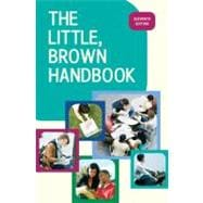 MyCompLab with Pearson eText -- Standalone Access Card -- for Little, Brown Handbook