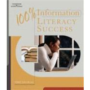 100% Information Literacy Success,9781418048181