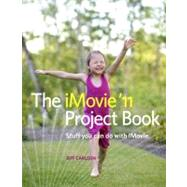 The iMovie '11 Project Book, 9780321768193  
