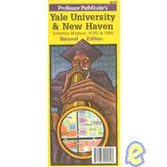 Yale University and New Haven : Albertus Magnus, Scsu and Unh