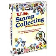 U.S. Stamp Collecting Kit for Beginners, 9780486478203  