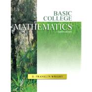 Basic Mathematics Bundle 8th Softcover,9781932628203
