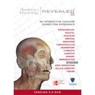 Anatomy &amp; Physiology Revealed Version 3.0 DVD