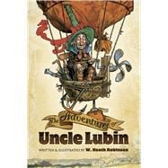 The Adventures of Uncle Lubin,9780486498218