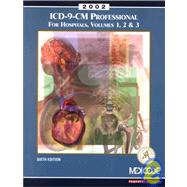 Icd-9-cm 2002 Professional for Hospitals,9781563298219