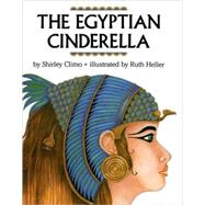 The Egyptian Cinderella, 9780690048223