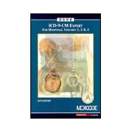 ICD-9-CM Compact Expert for Hospitals  Volumes 1,2,&3, 2002