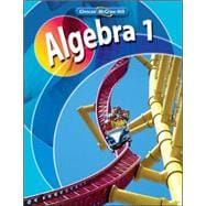 Algebra 1, Student Edition