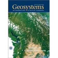 Applied Physical Geography : Geosystems in the Laboratory