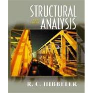 Structural Analysis,9780130418258
