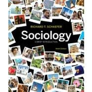 Sociology : A Brief Introduction