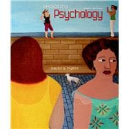 Exploring Psychology (Paper),9781429238267