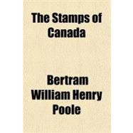 The Stamps of Canada, 9781153768269  