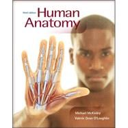 Connect Plus Access Card for Human Anatomy (Includes APR &amp; PhILS Online)