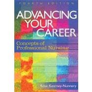 Advancing Your Career: Concepts for Professional Nursing,9780803618275