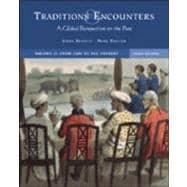 Traditions & Encounters, Volume 2, with Primary Source Investigator and PowerWeb