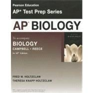 Preparing for the Biology AP Exam