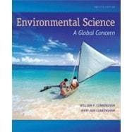 Connect Plus 1-Semester Access Card for Environmental Science