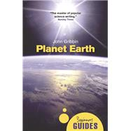 Planet Earth : A Beginner's Guide,9781851688289