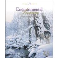 Environmental Science : A Study of Interrelationships,9780072528299