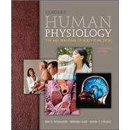 Vander's Human Physiology The Mechanisms of Body Function